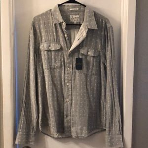 Brand new lucky brand shirt